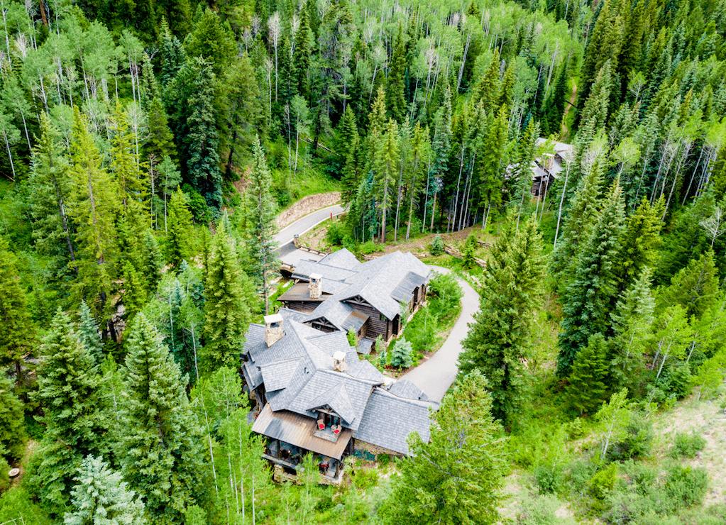 12 Cabin Creek